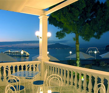 Hotel Europa Palace Wedding In Sorrento Wedding Planner In Itlay