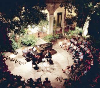 Hotel palazzo murat wedding in sorrento wedding planner for General garden services